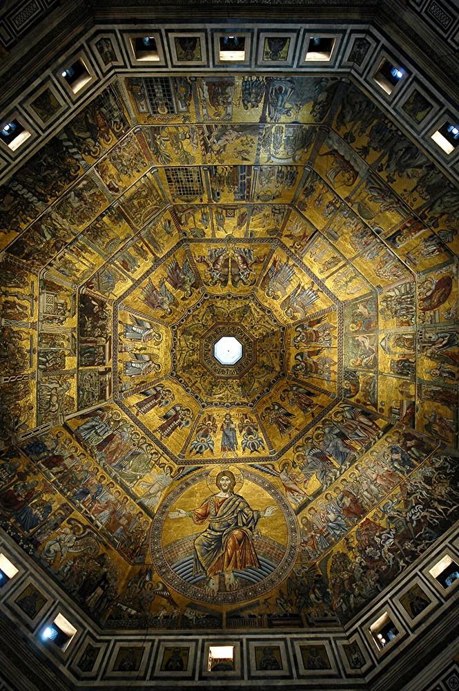 Florenz Baptisterium