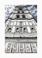 Florenz Campanile 2