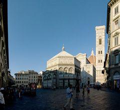 Florenz - Dom Santa Maria del Fiore