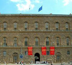 Florenz Palazzo Pitti2