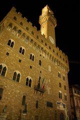 Florenz Pallazzo Vecchio