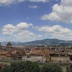 Florenz - Pano