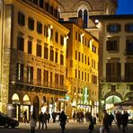 Florenz, Piazza Signoria