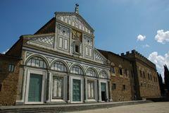 Florenz - San Miniato