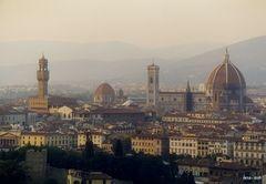 Florenz - Stadt und Kunstwerk