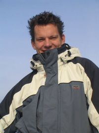 Florian Ehm