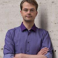 Florian Scheel.