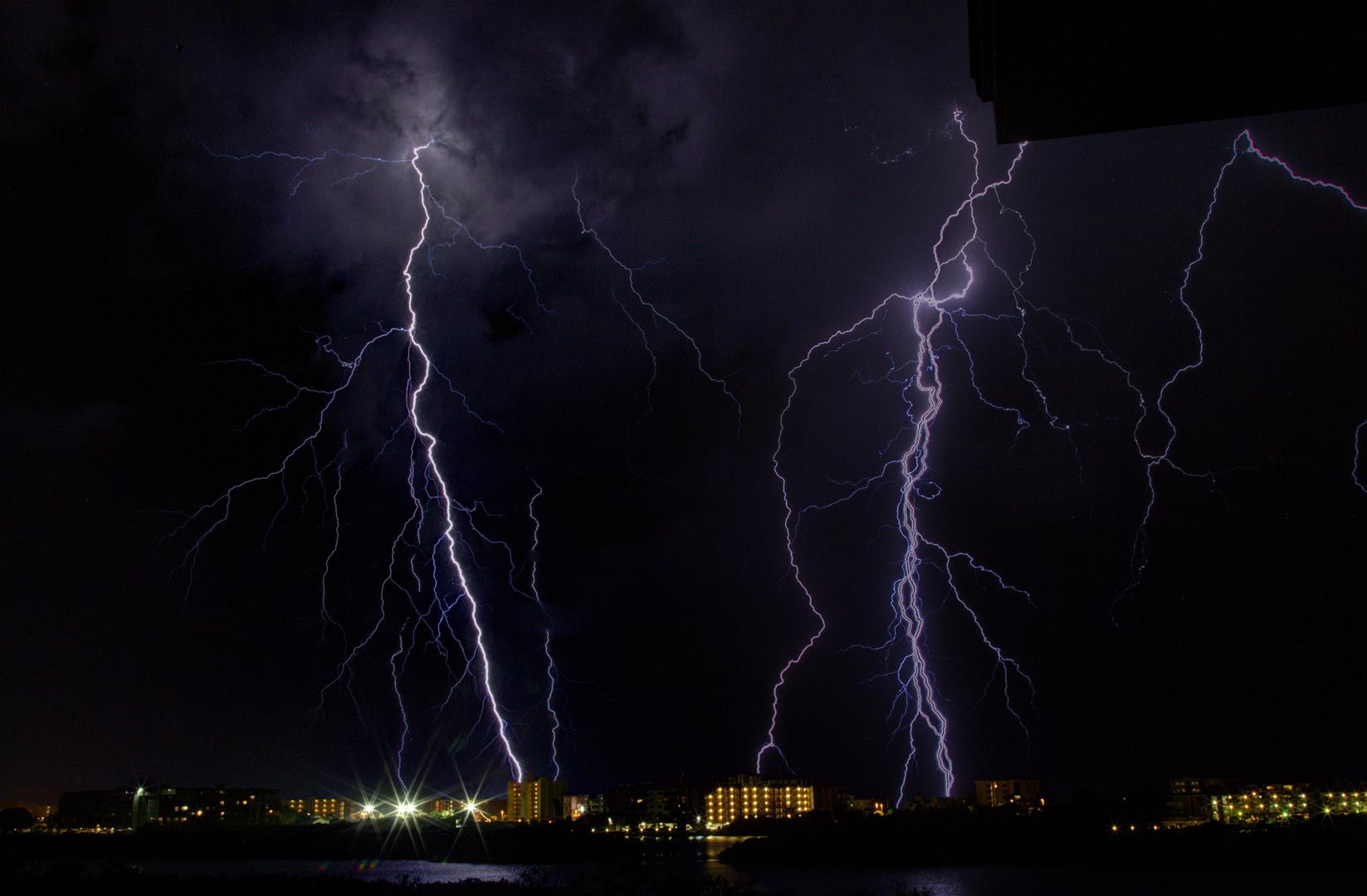 Florida Lightning 1