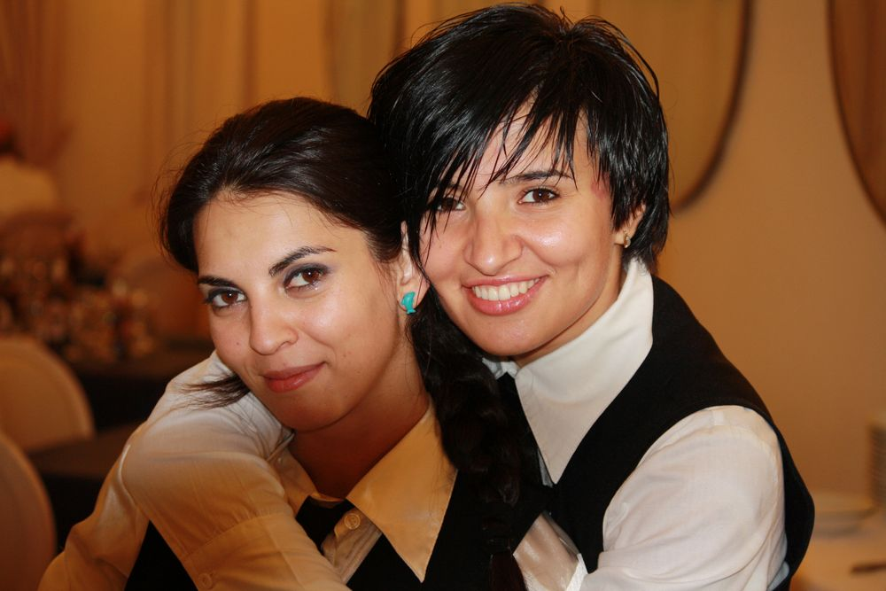 Florina & Beatrice 2012