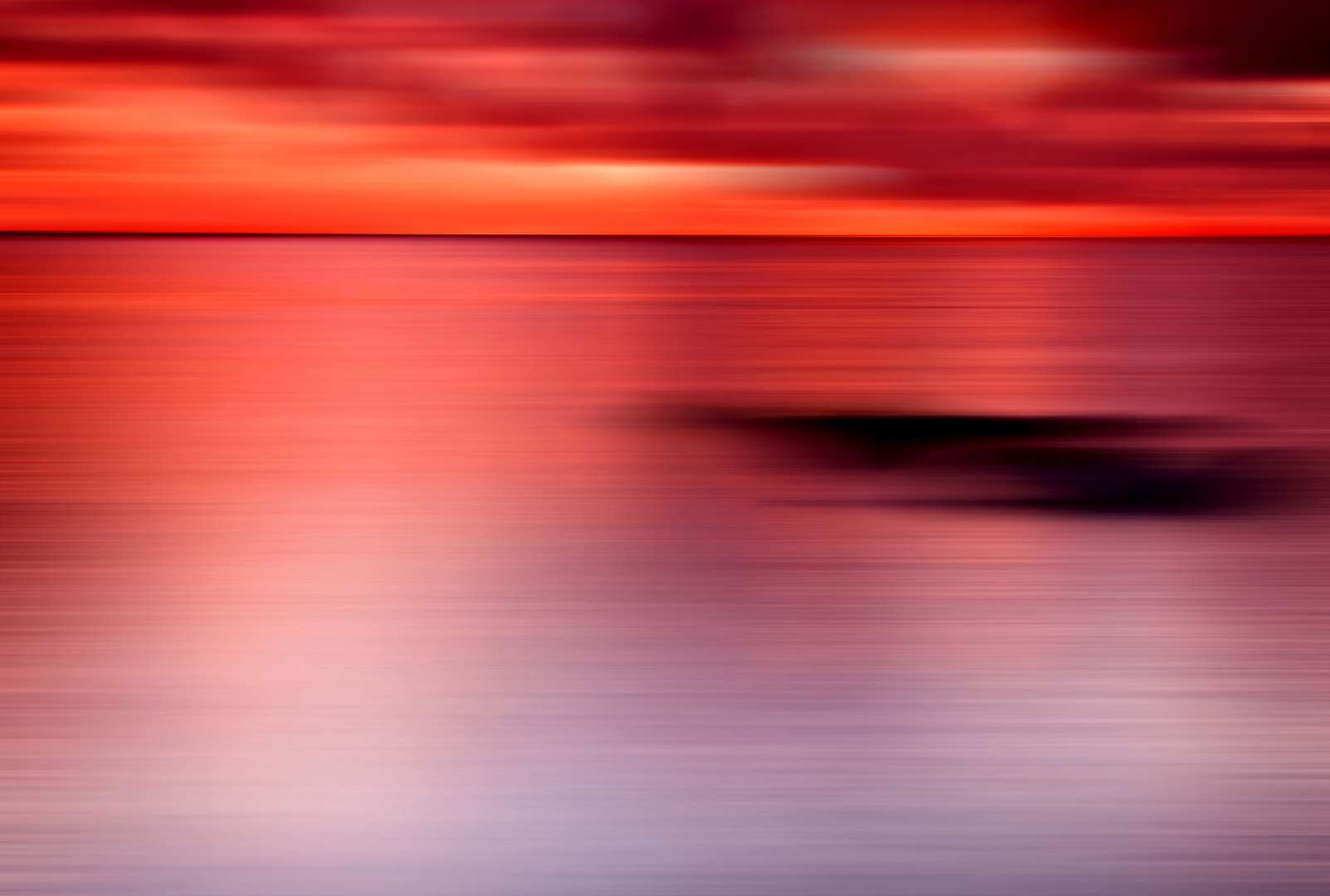flow: sunrise