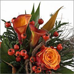 Flower arrangement 1061