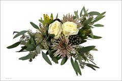 Flower arrangement 4942