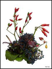 Flower arrangement 8582-1