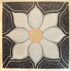 Flower Design Mosaic