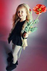 Flower Girly :)