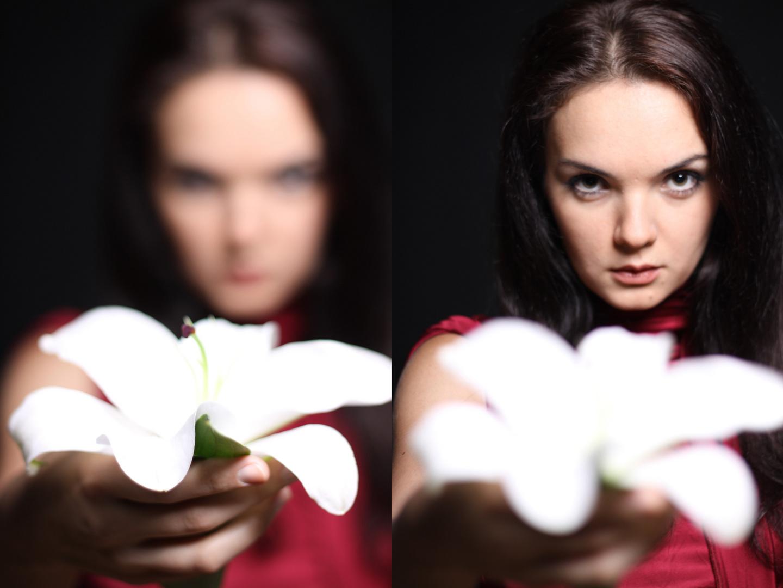 Flower No