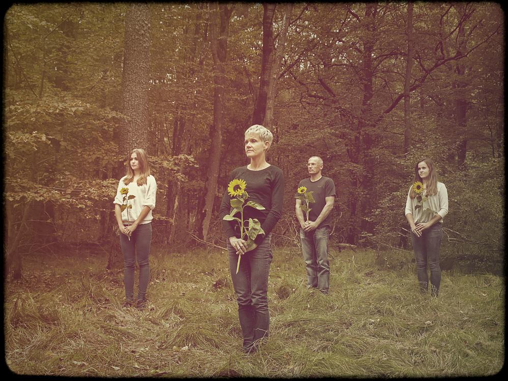 flower power family