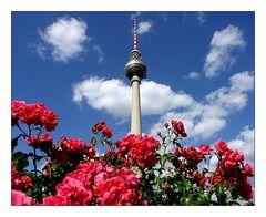 Flower Tower!