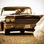 Flucht der Braut