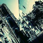Fluchtpunkt Kathedrale K-45monoc J5