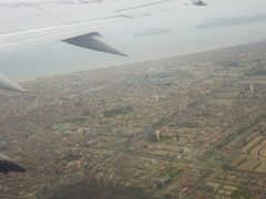 Flug Lima-Cusco