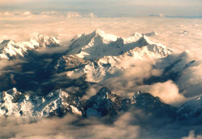 Flug Lima- Cusco