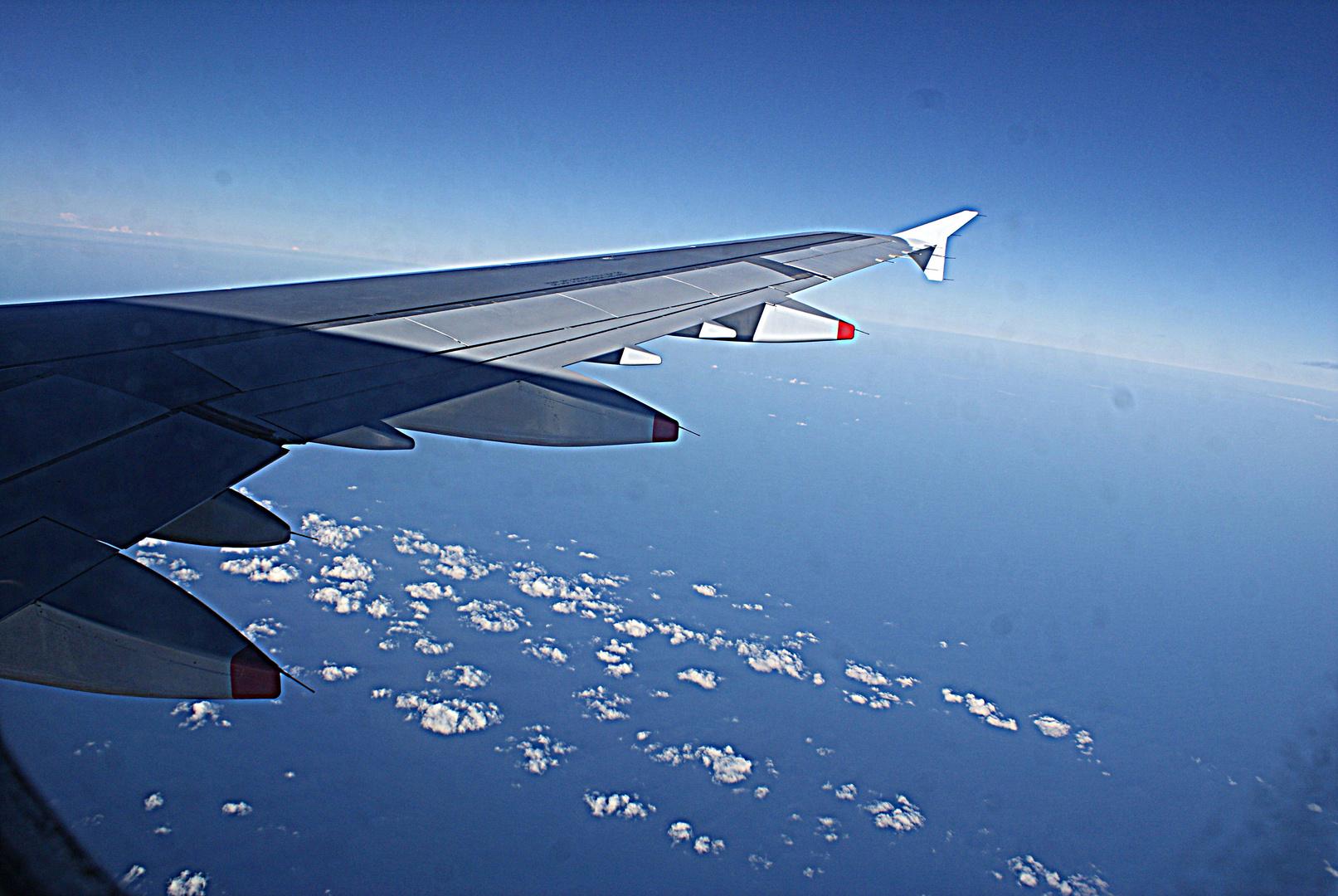 Flug nach Palma de Mallorca