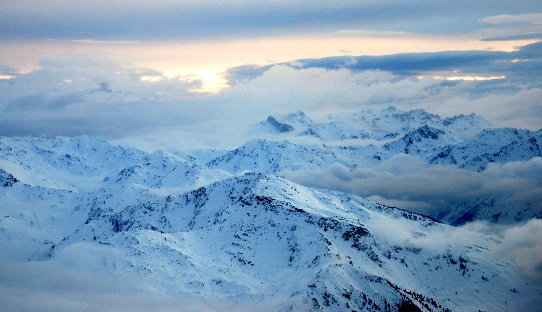 Flug Wien Innsbruck Foto Bild Europe österreich World Bilder
