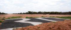 Flugfeld, Kenia