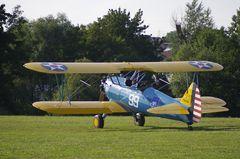 Flugfest Pleidelsheim