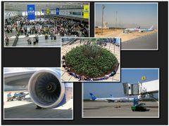 Flughafen Antalya