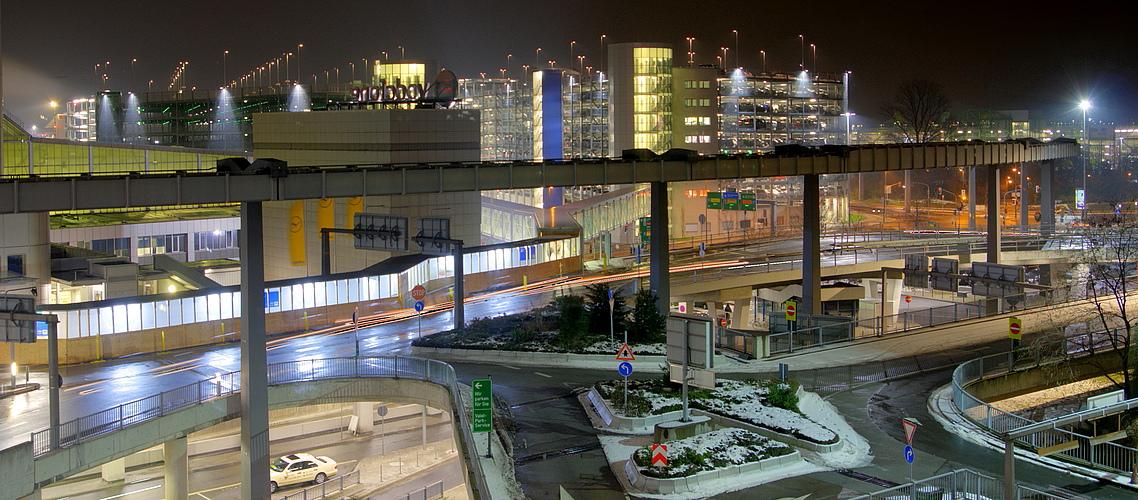 Flughafen Düsseldorf (2)
