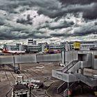 Flughafen Düsseldorf International