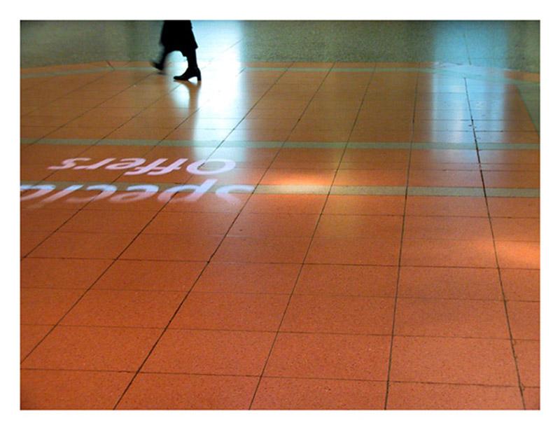 Flughafen Frankfurt Main - mal etwas anders