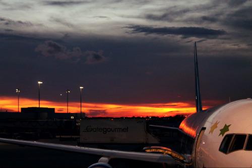 Flughafen in Florida