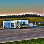 Flughafen Kassel Calden