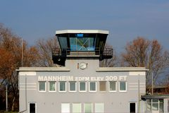 Flughafen Mannheim