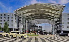 Flughafen München - Hilton Munich Airport