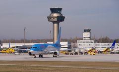 Flughafen Salzburg (SZG)