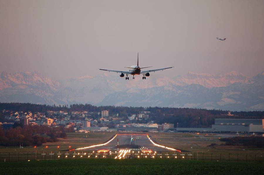 Flughafen ZH