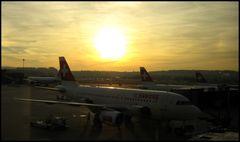 Flughafen Zürich *2