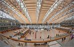 Flughafenhalle Hamburg (2)