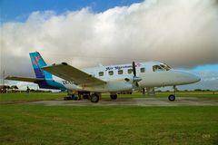 Flugplatz Aitutaki