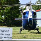 Flugplatz-Betretten verboten!