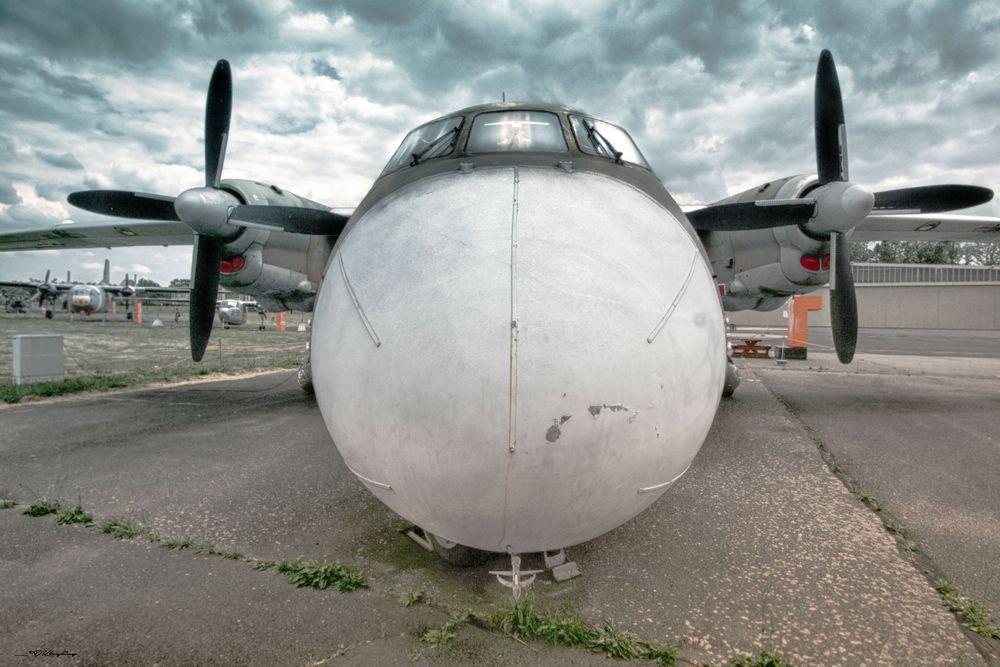 Flugplatz Gatow