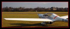 Flugplatz-Impressionen *