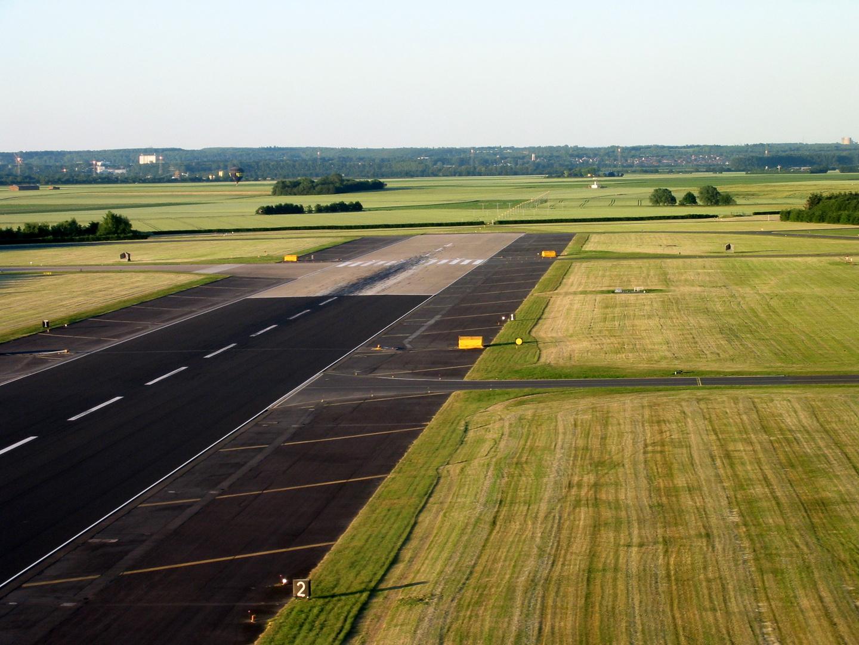 Flugplatz Nörvenich