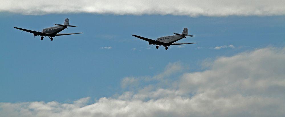 Flugtag auf dem Flughafen Lilienthal (EDRL) bei Neustadt -6-