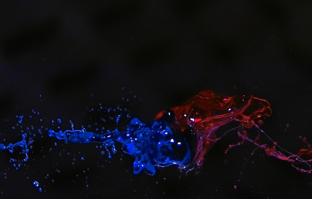Fluid Galaxy 6