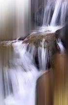 flujo acuatico